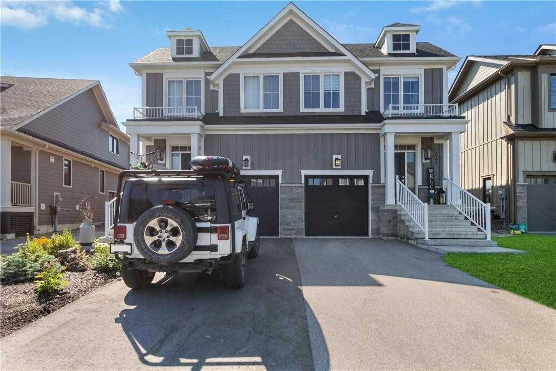 pictures of 331 Yellow Birch Cres, Blue Mountains L9Y0Y5