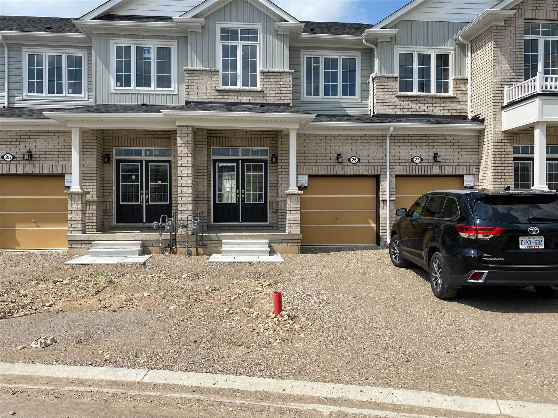pictures of 113 Hartley Ave, Brant N3L0G9