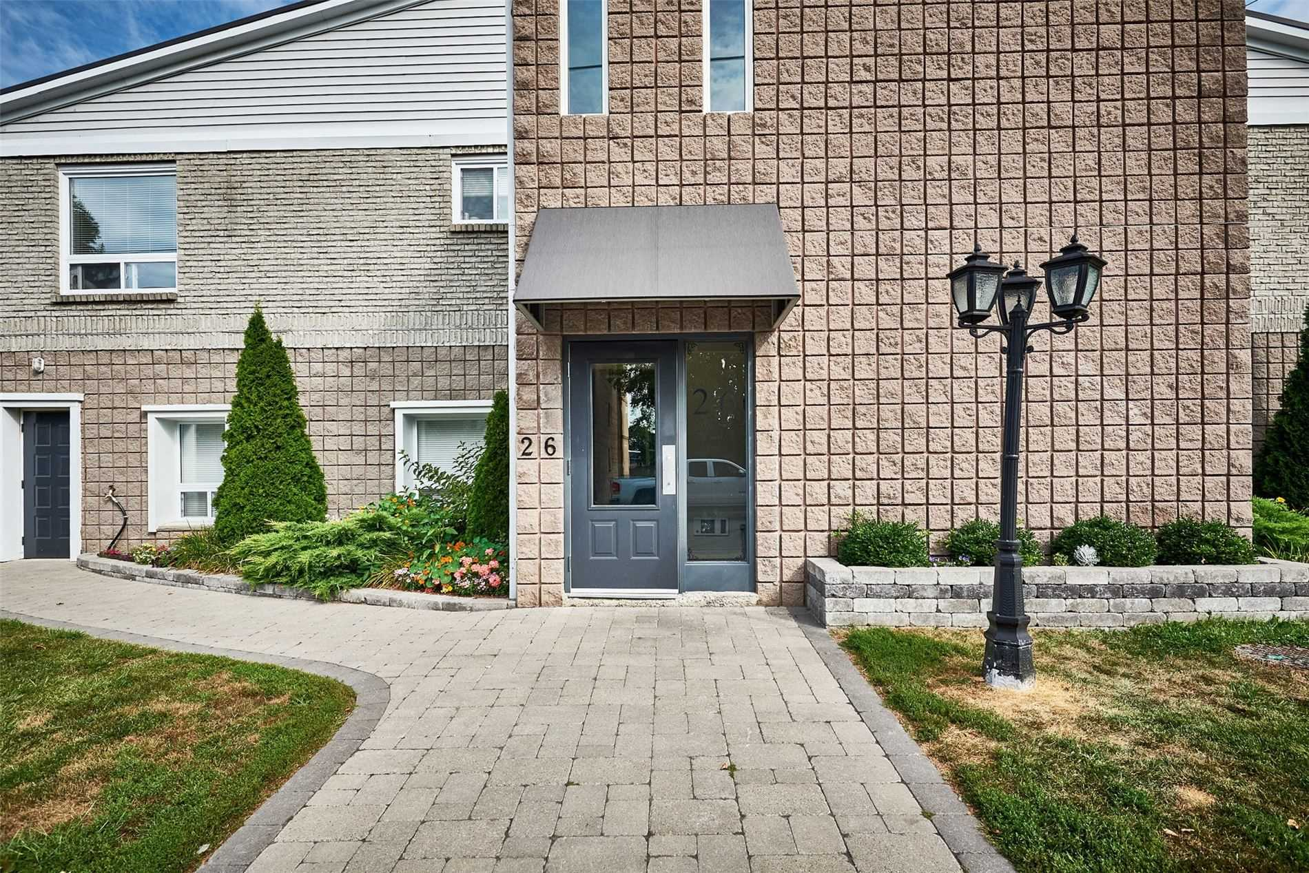 pictures of 26 Spencer St E, Cobourg K9A1C2