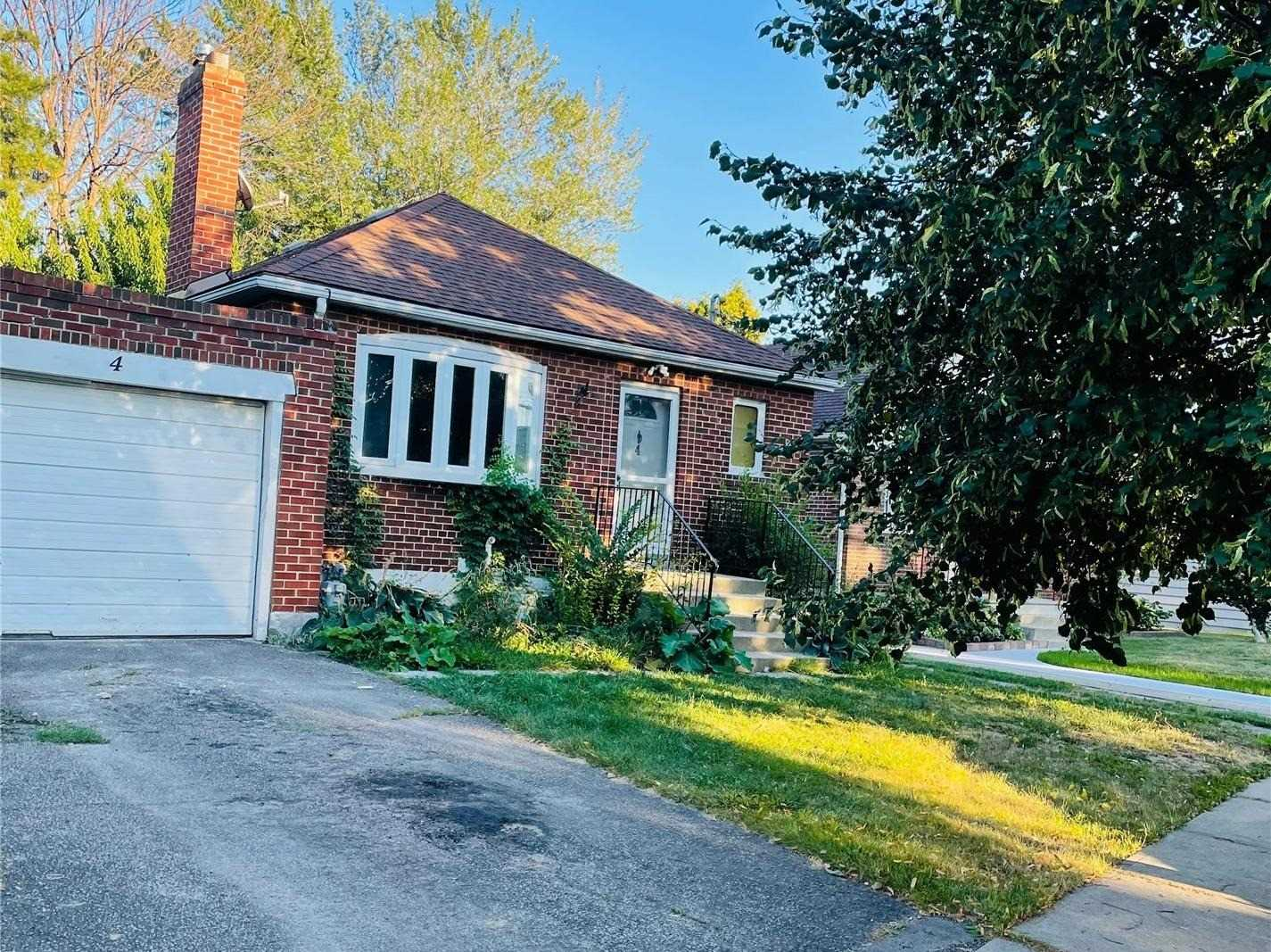 pictures of 4 Athlone Pl, St. Catharines L2N2B2