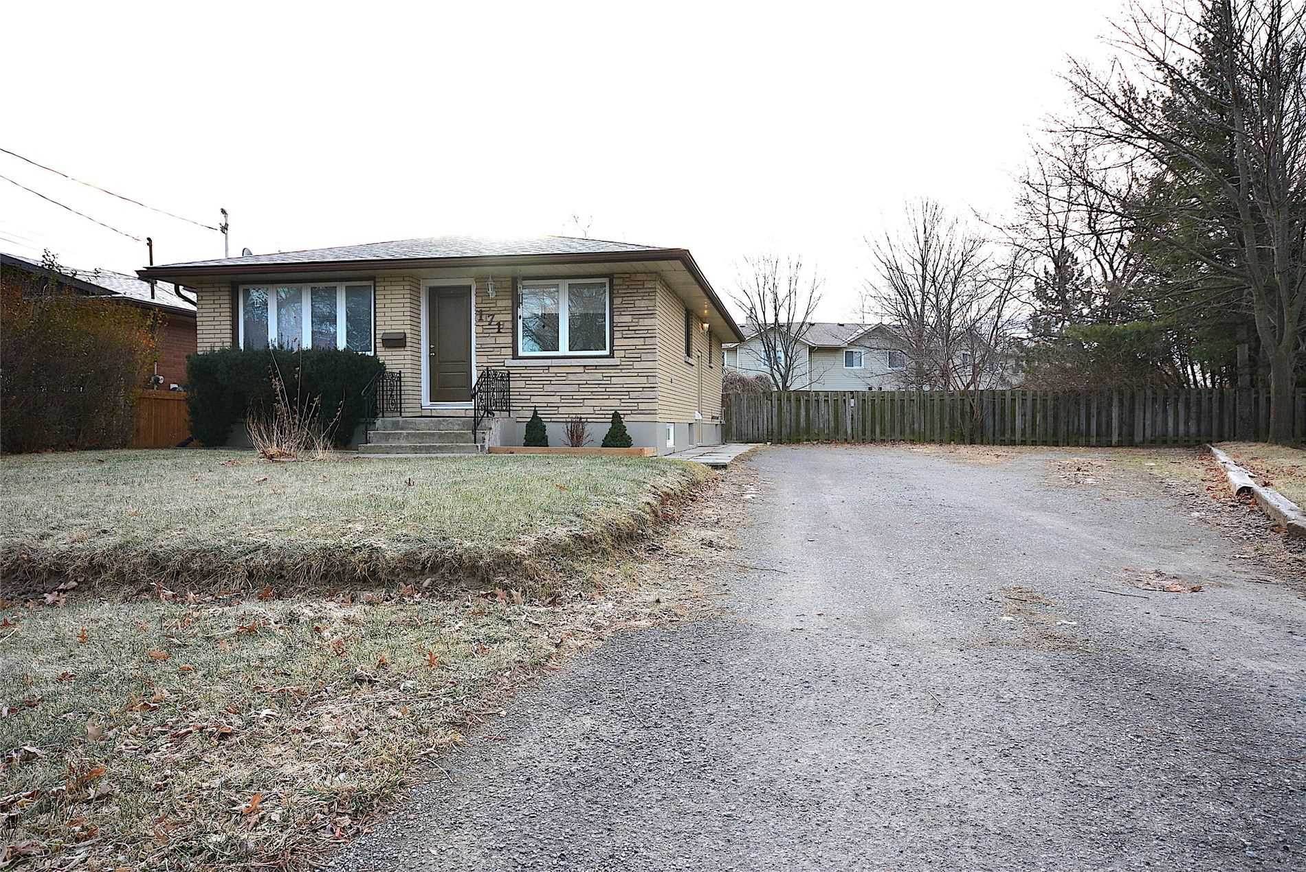 pictures of 171 Rykert St, St. Catharines L2S2B5