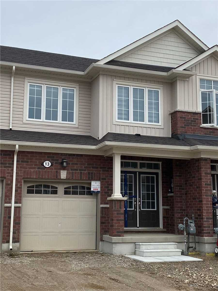 pictures of 113 Hartley Ave, Brant N3L0K8