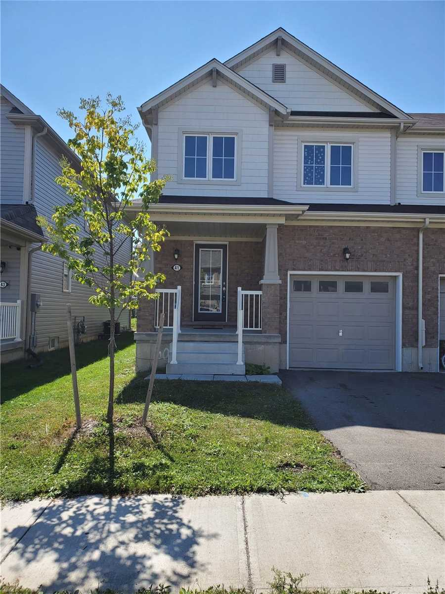 pictures of 41 Butcher Cres, Brantford N3T0P2