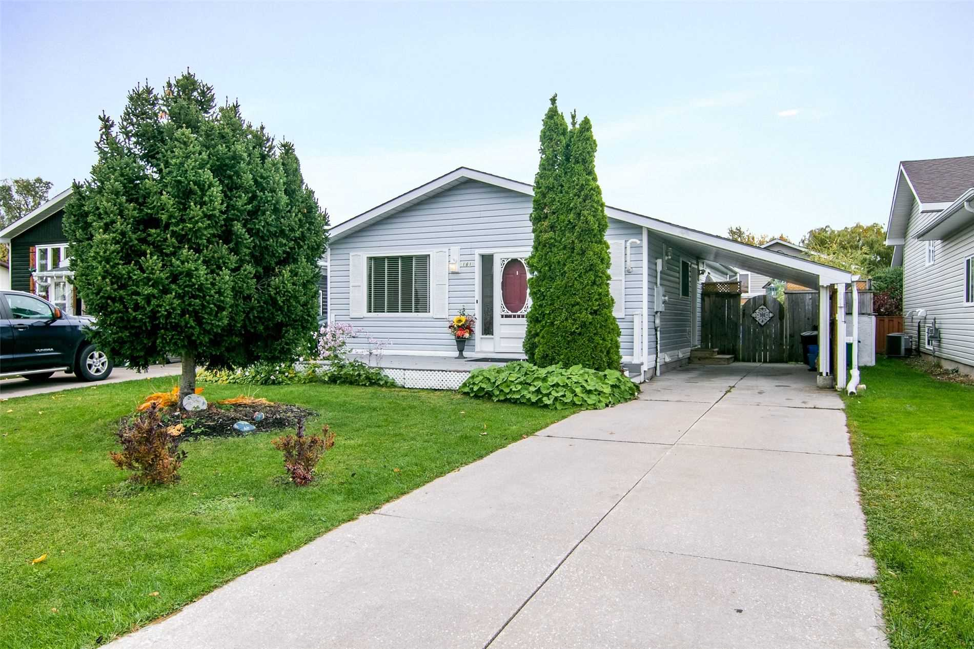 pictures of 161 Albert St, Meaford N4L1T7