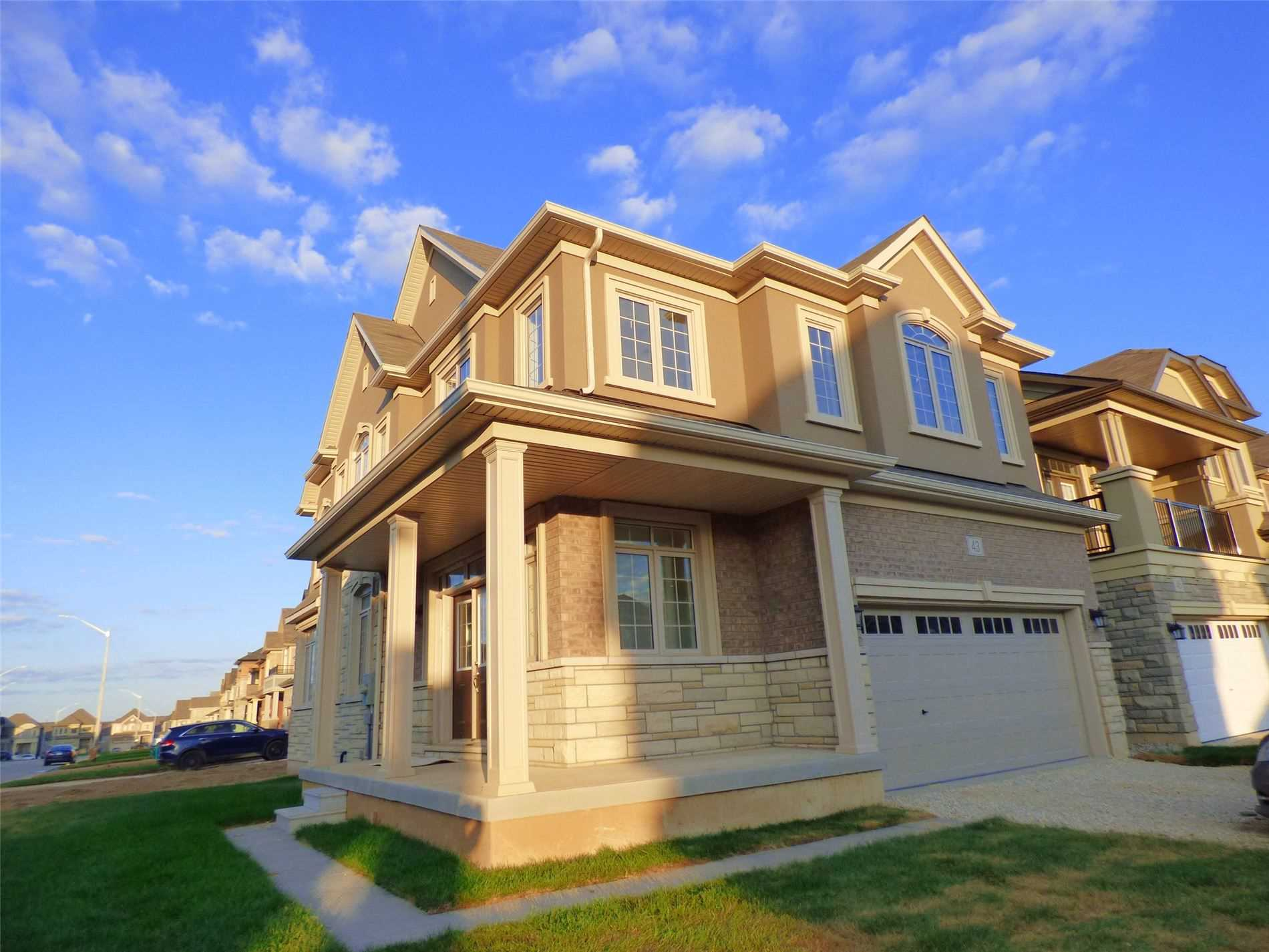 pictures of 43 Flagg Ave, Brant N3L0K1