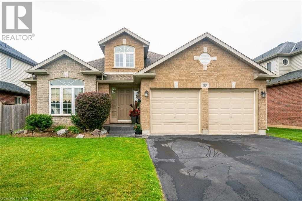 pictures of 39 Hillsdale Rd, Welland L3C7M4