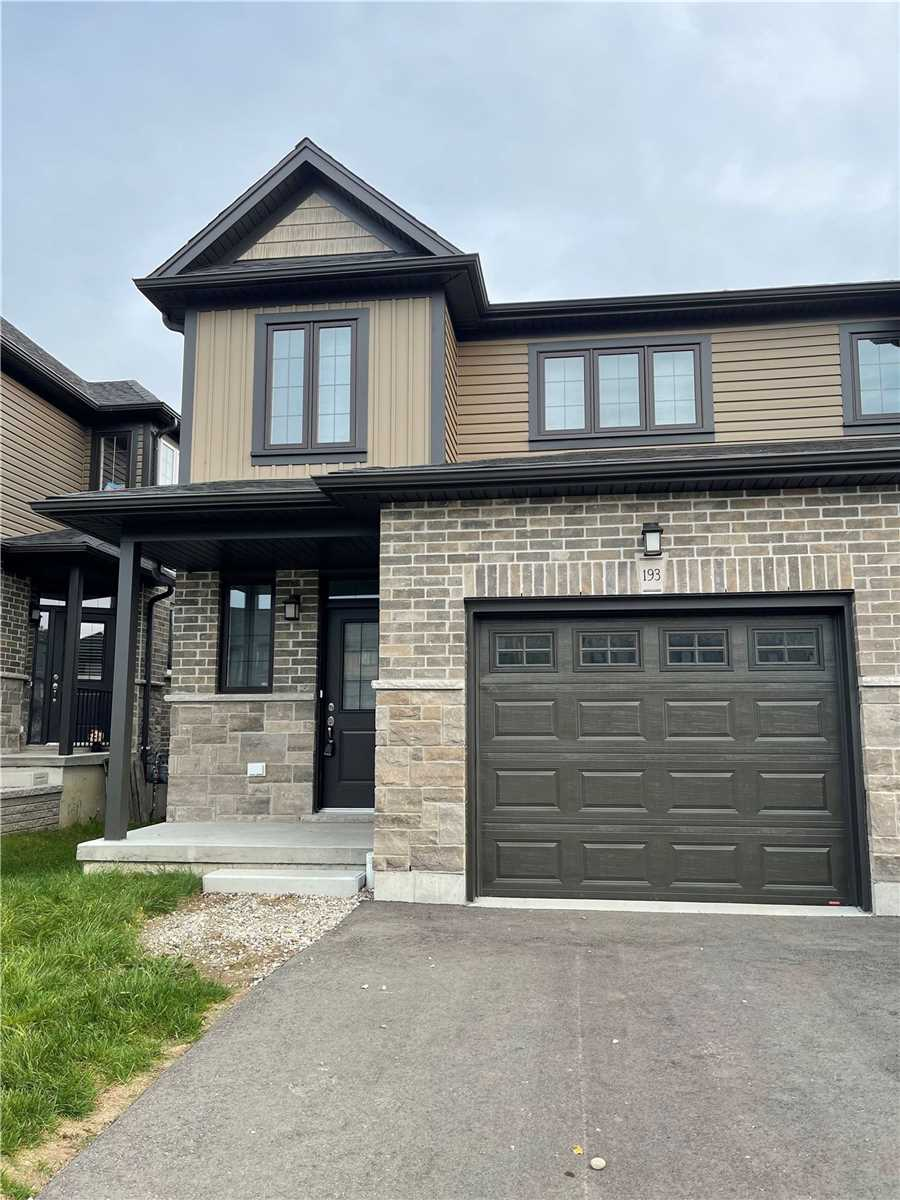 pictures of 193 Links  Cres, Woodstock N4T0L9